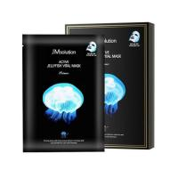 Тканевая маска JMsolution Active Jellyfish Vital Mask Prime