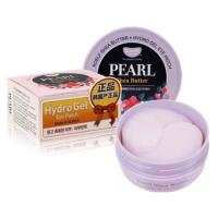 Гидрогелевые патчи Koelf Pearl Shea Butter Hydro Gel Eye Patch