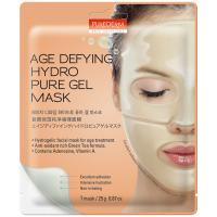 Гидрогелевая маска Purederm Age Defying Hydro Pure Gel Mask