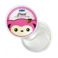 Гидрогелевые патчи Milatte Fashiony Pearl Hydrogel Eye Patch