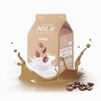 Тканевая маска A'pieu Milk One Pack