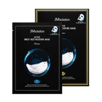 Тканевая маска JMsolution Active Bird's Nest Moisture Mask Prime