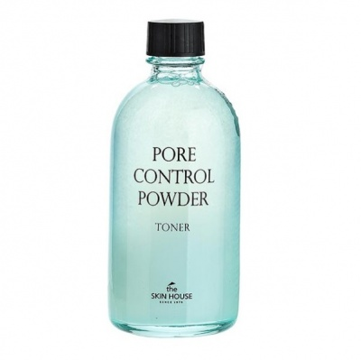 Тонер для лица The Skin House Pore Control Powder Toner