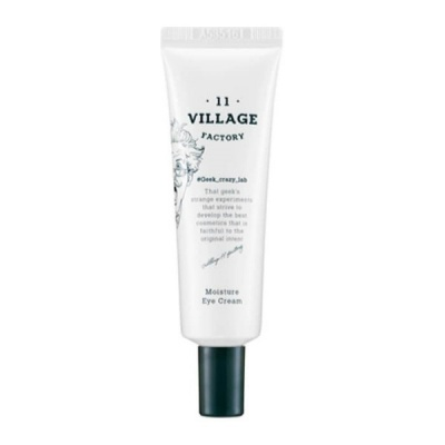 Крем для век Village 11 Factory Moisture Eye Cream